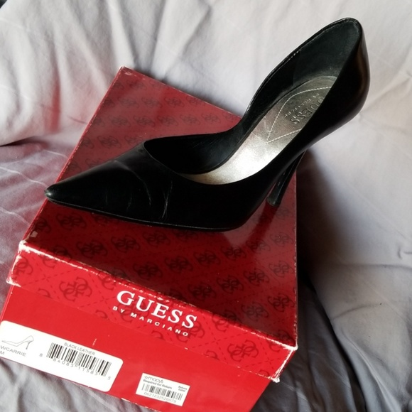 Guess by Marciano Shoes - GUESS by Marciano stiletto heel